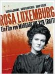 Rosa Luxemburg (Die Geduld der Rosa Luxemburg),première guerre mondiale,révolution allemande,rosa luxemburg,karl liebknecht,ligue spartakiste (spartakusbund),allemagne,margarethe von trotta,1986