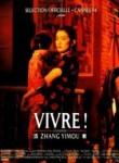 Vivre !, maoïsme, Chine, Yimou Zhang