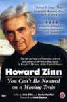 Howard Zinn - You can't be neutral on a moving train,howard zinn,engagement,États-unis,documentaire,deb ellis,denis mueller