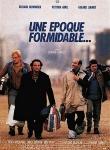 Une époque formidable …,chômage,précarité et pauvreté,débrouille,france,gérard jugnot,1991