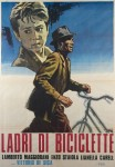 vittorio de sica, ladri di biciclette, 1948