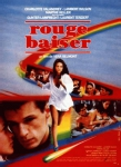 Rouge baiser, dogmatisme,parti communiste français (pcf),france,véra belmont,1985