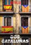 Deux Catalogne, Dos Cataluñas