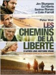 les chemins de la liberté, the way back,répression,goulag,urss,évasion,peter weir