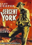 Sergent York,Sergeant York,engagement,première guerre mondiale,états-unis,deuxième guerre mondiale,film de propagande,howard hawks,1941