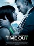 Time out (In time),dystopie,critique du progrès,critique du scientisme,andrew niccol,2011critique du scientisme