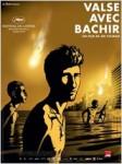 Valse avec Bachir,guerre du liban,mémoire,culpabilité,israël,dessin animé