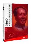 Mao une histoire chinoise, Adrian Maben,la longue marche,le grand bond en avant,la révolution culturelle,mao tsé-toung,maoïsme,chine,documentaire,adrian maben