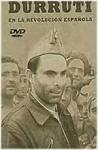 Durruti en la revolución española, Paco Ríos,buenaventura durruti,confederación nacional del trabajo (cnt espagne),révolution espagnole,espagne,documentaire,paco ríos