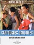 Cartouches gauloises, guerre d'algérie, mehdi charef