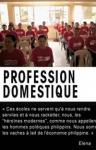 Profession, domestique,film photographique,domesticité,précarité et pauvreté,chine,hong kong,philippines,documentaire,julien brygo,2012