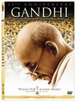 décolonisation,répression, non-violence, Gandhi, inde, pakistan, Richard Attenborough