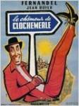 Le chômeur de Clochemerle, Jean Boyer, travail, chômage, activité