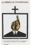 La muerte de un burócrata, tomás Gutiérrez Alea, La mort d'un bureaucrate,comédie,bureaucratie,cuba,tomás gutiérrez alea