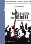 La bataille du Chili, Patricio Guzman, Chili, Salvador Allende, Unité Populaire, Augusto Pinochet, coup d'Etat, documentaire