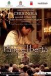 Pane e libertà, Alberto Negrin