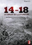 14-18 le bruit et la fureur, jean-françois Delassus