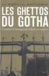 michel pinçon,monique pinçon-charlot,les ghettos du gotha: comment la bourgeoisie défend ses espaces,france,documentaire,jean-christophe rosé,2008