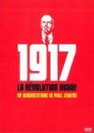 1917, la révolution russe, Paul Jenkins, 2007