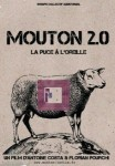 Mouton 2.0 la puce à l'oreille, antoine costa, florian pourchi, documentaire, puces RFID, élevage