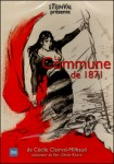 La Commune de Paris,insurrection, 1871, France, documentaire, Olivier Ricard, Cécile Clairval-Milhaud