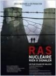 RAS Nucléaire rien à signaler, Alain de Halleux, Arte